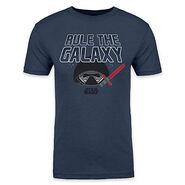Rule The Galaxy Tsum Tsum T Shirt