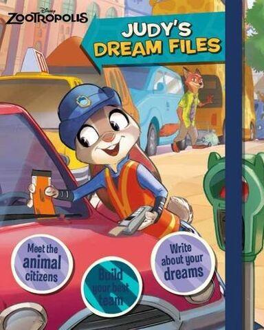 File:Zootropolis Judy's Dream Files.jpg
