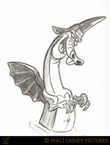 File:The hunchback of notre-dame character design e gargoyles 01.jpg