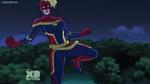 Captain Marvel AUR 35