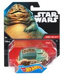 Jabba Hot Wheels