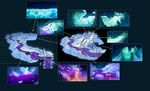 Journey to the Frozen Planet Concept 6