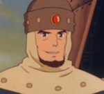 Mayor (Nausicaa)
