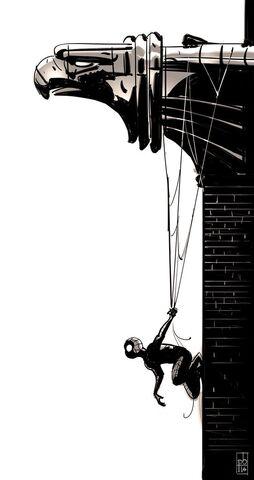 File:Spiderman by Paul Briggs.jpg
