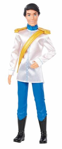 File:The Little Mermaid Prince Eric Doll.jpg