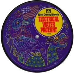 Walt Disney Worlds Electrical Water Pageant (record)