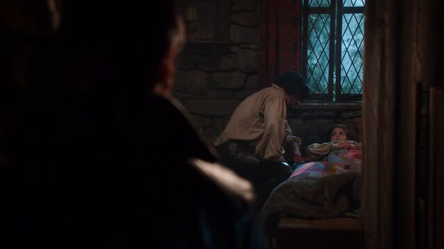 File:Once Upon a Time - 5x11 - Swan Song - Brennan and Liam 2.jpg