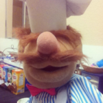 Swedish Chef Instagram