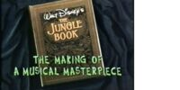 The Jungle Book: The Making of a Musical Masterpiece