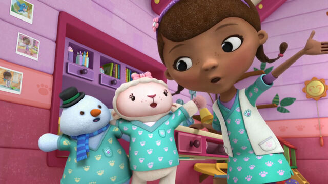 File:Doc, lambie and chilly.jpg