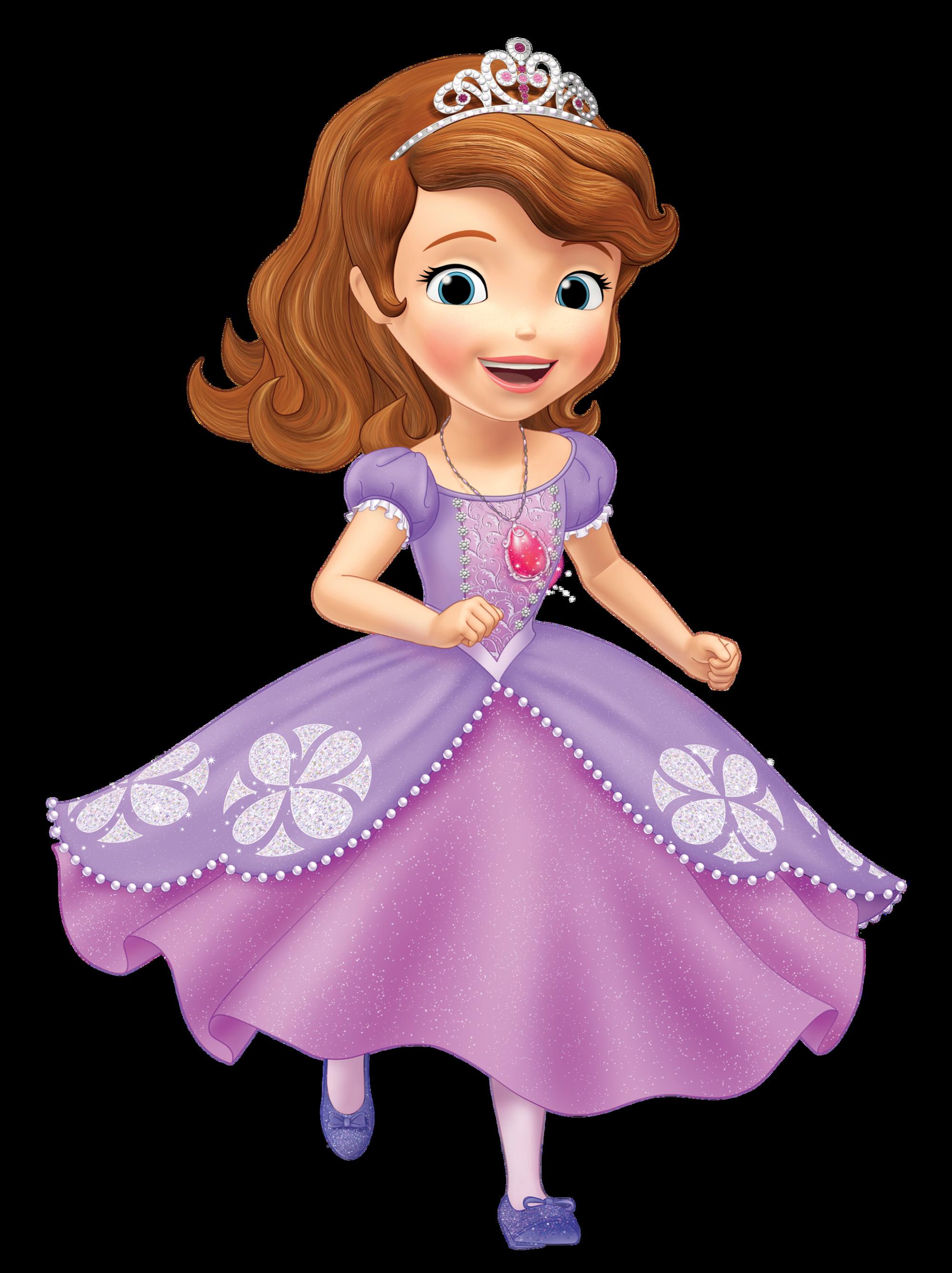 Sofia the First | Disney Wiki | FANDOM powered by Wikia