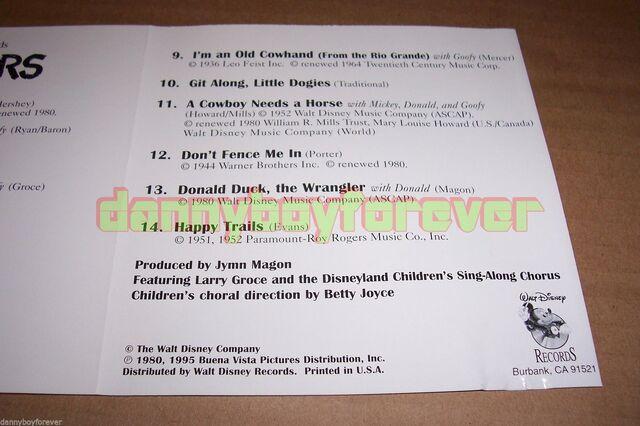 File:Pardners CD tracks list.jpg