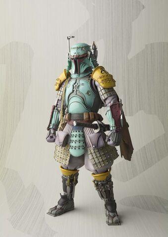 File:Ronin Boba Fett Samurai figure 01.jpg