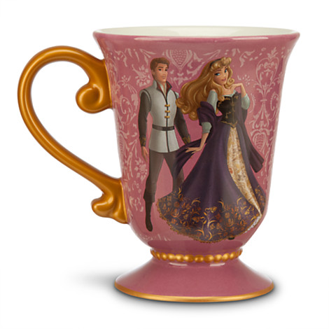 File:Disney Fairytale Designer Collection - Aurora as Briar Rose and Phillip Mug.jpg