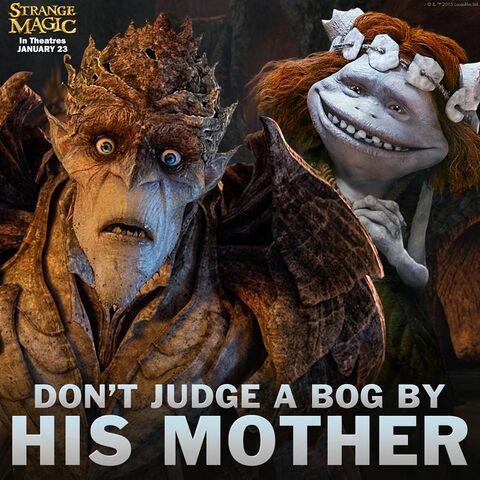 File:Don't Judge a Bog by his Mother Strange Magic.jpg