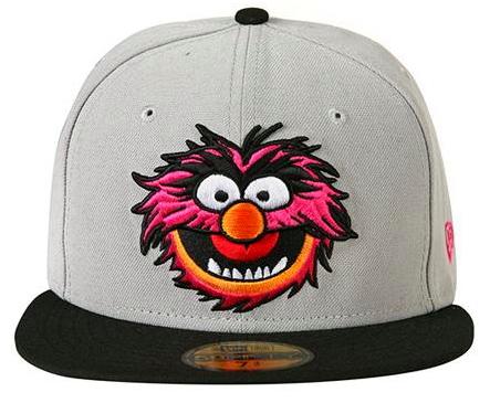 File:New era 2013 59fifty animal gray cap 1 muppets.jpg