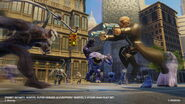Nick Fury Disney INFINITY II
