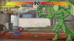 Spider-Man vs Fin Fang Foom USM 02