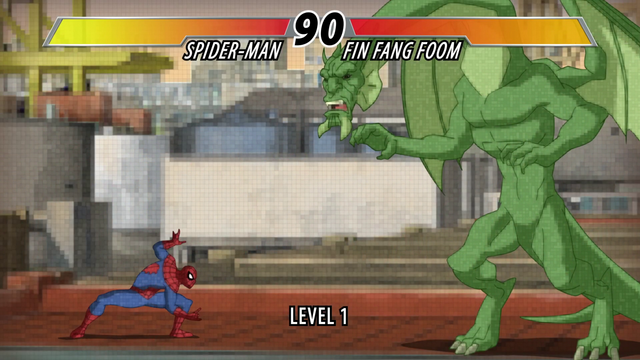 File:Spider-Man vs Fin Fang Foom USM 02.png