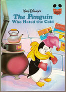 The penguin who hated the cold