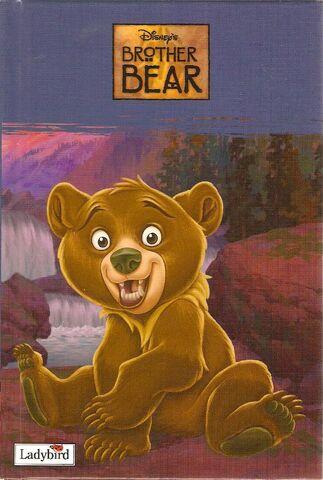 File:Brother Bear (Ladybird).jpg