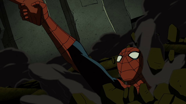 File:Spider-Man AEMH5.png