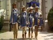 D'Artagnan's Quest For Valor1