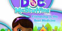 Doc McStuffins videography