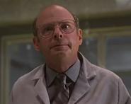 Dr. Elliot Coleye