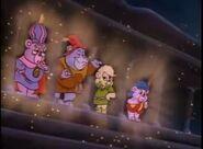 Gummi Bears The Sinister Sculptor Screenshot 9