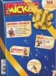 Le journal de mickey 2896