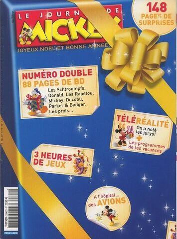 File:Le journal de mickey 2896.jpg