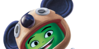 Disney Universe/Gallery