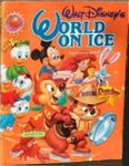 World on Ice 10th Anniversary program