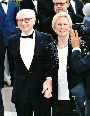 File:Gérard Oury Michèle Morgan.jpg