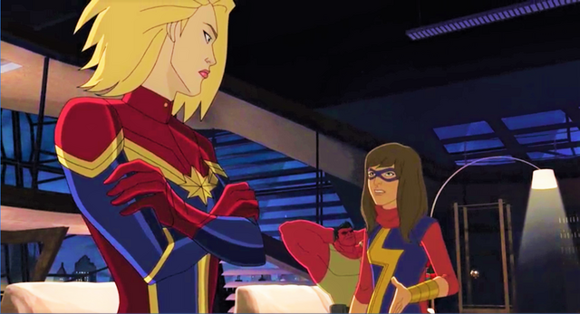 File:Kamala Khan n Captain Marvel AUR 1.png