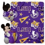 Mickey Mouse LSU Tigers