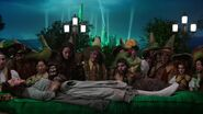 Once Upon a Time - 5x18 - Ruby Slippers - Dorothy Asleep