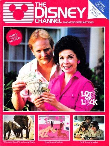 File:TheDisneyChannelMagazineFebruary1985.jpg
