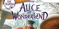 Alice in Wonderland (2010 video game)