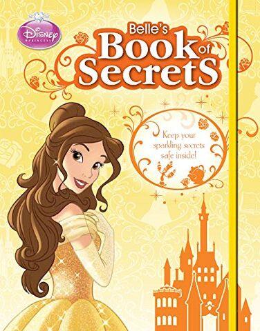 File:Disney Princess Belle's Book of Secrets.jpg
