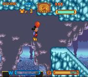 Mickey no Tokyo Disneyland Gameplay