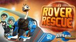 Miles from Tomorrowland - Mars Rover Rescue