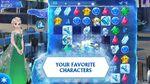 Elsa in frozen fever levels
