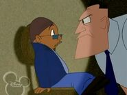 I Love You Penny Proud
