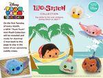 Lilo and Stitch Tsum Tsum Tuesday