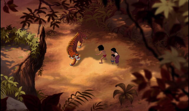 File:Shere Khan confronting Mowgli Shanti & Ranjan.jpg