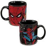 Spidey mugs