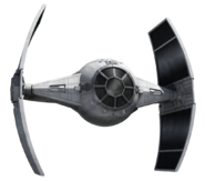 The Inquisitors TIE Fighter 2