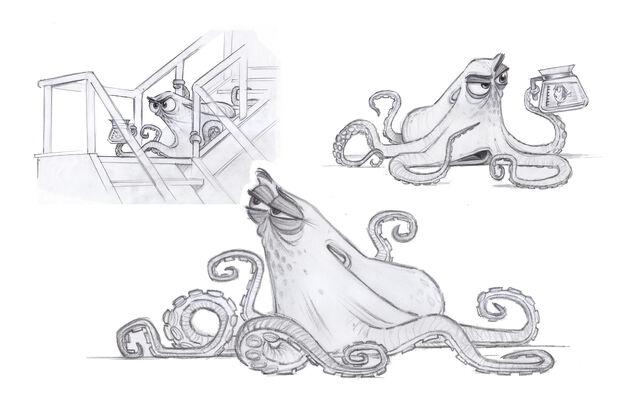 File:Finding Dory Hank Concept Art 2.jpg
